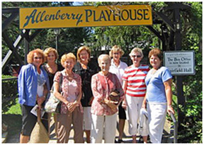 Allenberry Playhouse