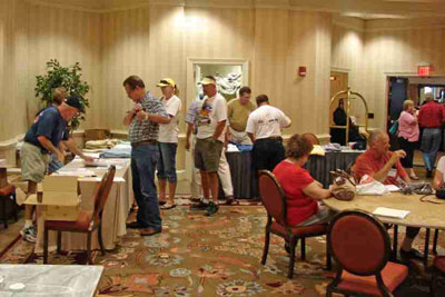 2008 SACC Convention - Harrisburg/Hershey, PA - Registration